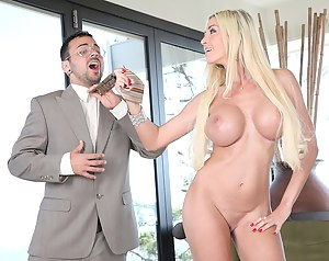Big Tits Femdom Porn Pictures